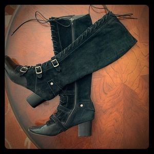Anthropologie PIED JUSTE boots